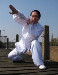 Tong Bei Meister zhang xinbin